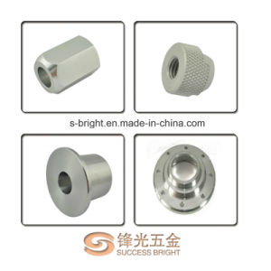 Precision Turning Parts for Hardware pictures & photos