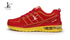 Cushion Running Sports Shoes for Unisex (SP-023) pictures & photos