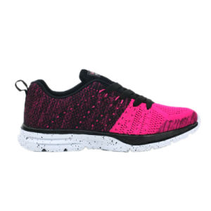 Wholesale Low Price Winter Cool Style Running Men/Women Flynit Shoes pictures & photos