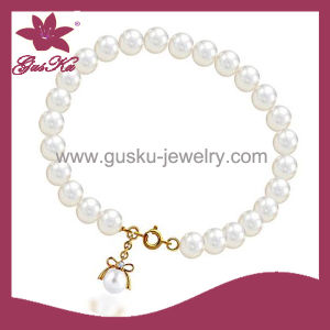 Wholesale Pearl Bracelet (2015 Plb-022) pictures & photos