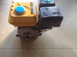 CE Certificate 4 Stroke 9HP Gasoline /Petrol Engine (WG270) pictures & photos