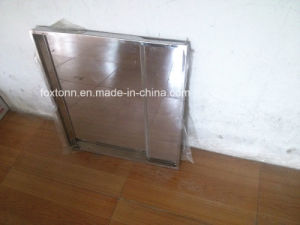 OEM Metal Products Mirror Stainless Steel Panel pictures & photos