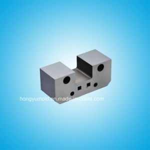 Tungsten Component with Wire Cut (Carbide Insert, RD30/RD50) pictures & photos