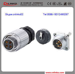 Welding Connector Male Female/Electric Connector and Terminal/Sealed Connector pictures & photos