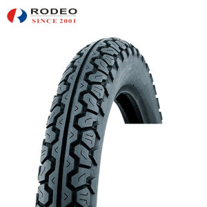 Motorcycle Tire Street High Speed 3.25-18 Diamond Brand D541 pictures & photos