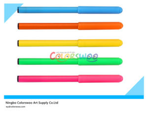 12 PCS Classic Round Cap Water Color Pen for Kids and Students pictures & photos