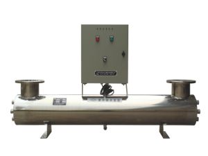 UV Light Sterilizer for Water Treatment Plant/Ultraviolet pictures & photos