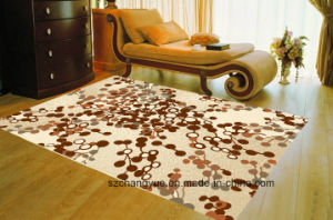 Modern Wilton Machine Made Area Rug pictures & photos