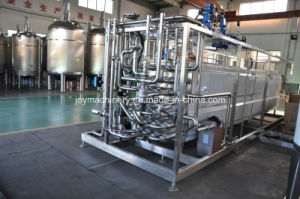 Stainless Steel Yogurt Sterilizer for Sale pictures & photos