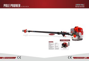 Pole Pruner (GP-H27-02) pictures & photos