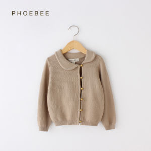 100% Wool Wholesale Phoebee Baby Clothes for Girls pictures & photos