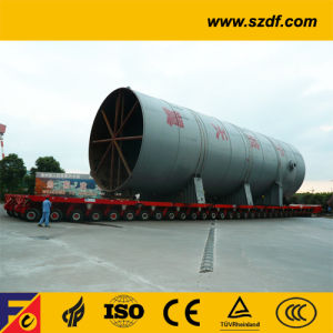 Spmt Transporter /Spmt Self Propelled Modular Trailer - Spmt (SPT) pictures & photos