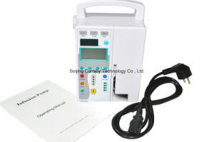 Factory Price Electric Infusion Pump with Voice Alarm and Drug Store (IP-50) -Fanny pictures & photos