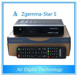 Satellite Receiver with DVB-S2 Tuner Zgemma Star S pictures & photos