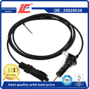 Truck Auto Brake Pad Wear Sensor Transducer Indicator 20928536 for Volvo Truck