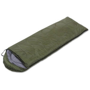 Summer Camping Lunch Hollow Cotton Sleeping Bag pictures & photos