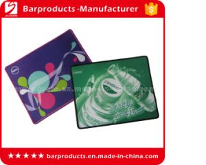 Cheap Bulk Wholesale Rubber Mouse Mat with Stitching