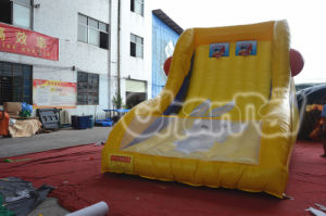 Inflatable Basketball Hoop Sport Game (CHSP180) pictures & photos