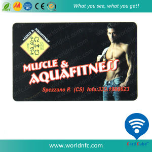 125kHz Rfidcontactless Proximity Em4200 ID Smart Card for Student Management pictures & photos