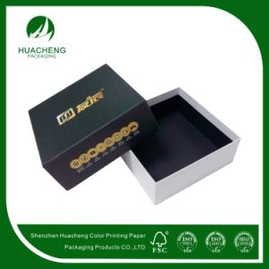 OEM Customize Lid and Base Mobile Phone Packaging Packing Box (HC0002)