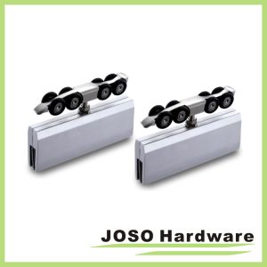 Frameless Slide Door System for Heavy Duty Mechanism (BA5005C) pictures & photos