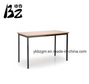 Stackable Metal Wood School Table (BZ-0068) pictures & photos