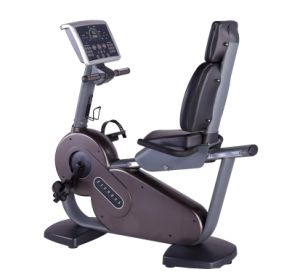 Recumbent Exercise Bike Ft-6806r/Cardio Equipment pictures & photos