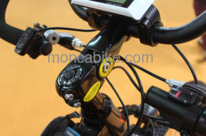 High Quality Construction Electric Bicycle E Bike E-Scooter City Mountain Road Shimano 8fun Motor pictures & photos