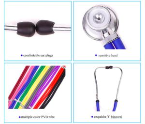 Sprague Rappaport Stethoscope pictures & photos