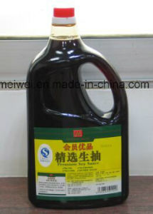 Wholesale 150ml Dark Soya Sauce pictures & photos