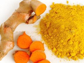 Herbal Extract- Curcuma Longa Extract pictures & photos