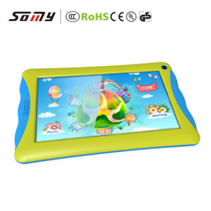 7 Inch Android Kids Quad Core Tablet Support Multi Languages pictures & photos
