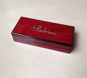 Piano Baking Varnish Wooden Gift Box pictures & photos