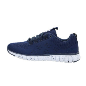 Athetic Men Footwear Running Accessories Comfort Flyknit Sports Shoes pictures & photos