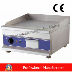 Commercial Stainless Steel Electric Griddle with Ce Certificate (WG500) pictures & photos