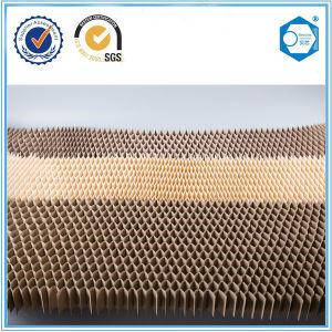 Fire Retardant Paper Honeycomb Core pictures & photos