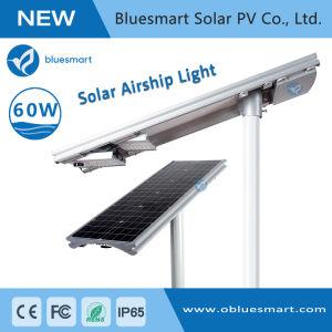 High Lumen Solar LED Street Light with 60 Watt LED pictures & photos