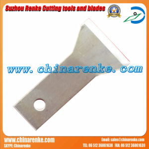 Stainless Steel SUS Cling Film Cutting Machine Blade pictures & photos