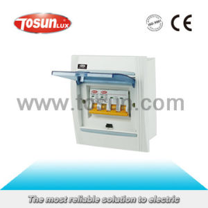 Distribution Board with Blue Window pictures & photos