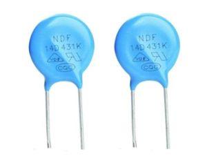 VDE CQC UL Approval Zinc Oxide Varistor