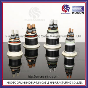 XLPE /PVC Insulated Electric Power Cable