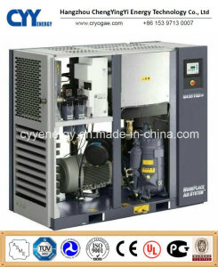 Five Stage Oil Free Water Cooling Centrifuge Oxygen Air Compressor pictures & photos