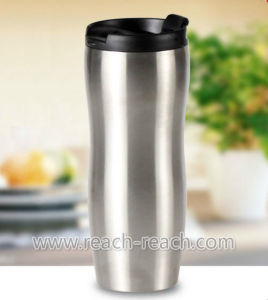 Stainless Steel Thermos Vacuum Mug pictures & photos