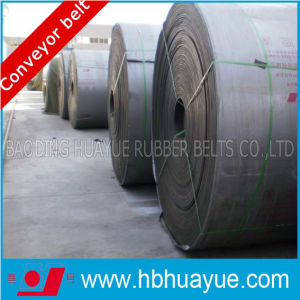 Quality Assured Rubber Nn Nylon Conveyor Belt pictures & photos