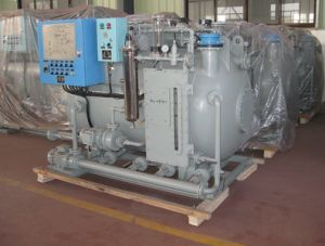 Latest Imo Standard Mepc. 227 (64) Marine Small Sewage Water Treatment Plant STP (SWCM) pictures & photos