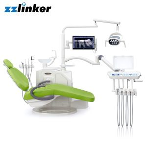 Anle Al-388SA Complete Dental Unit Chair Foshan Price pictures & photos
