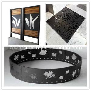 Garden Decor Ornament, Iron Metal Tree Wall Sculpture, Garden Ornaments pictures & photos