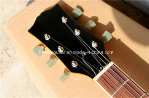 Hanhai Music / Left-Handed Lp Standard Electric Guitar pictures & photos