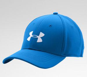 Sport Casual Blue 3D Printingbaseball Cap pictures & photos