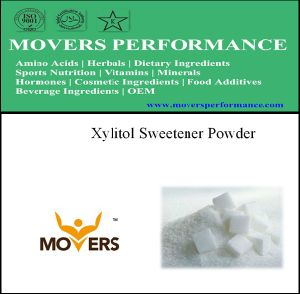 High Quality Sweetener Powder: Xylitol pictures & photos